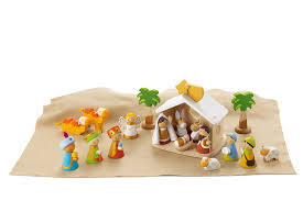 wooden nativity set sevi 1831 wooden christmas decorations set