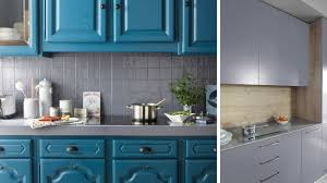 peindre meuble cuisine stratifi peinture meuble cuisine stratifie peindre comment repeindre de