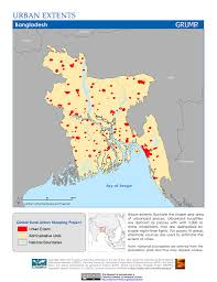 Bay Of Bengal Map Map Gallery Sedac