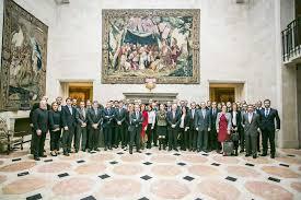 chambre de commerce franco espagnole la chambre franco espagnole de commerce et d industrie echos