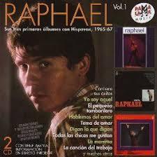 imagenes que digan yo en el amor mijas raphael рафаэль 1960 2012 caratulas de raphael