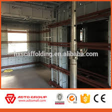 adto group concrete steps stairs staircase formwork for building