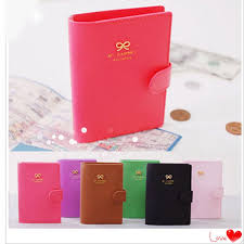 Designer Travel Card Holder High Quality Simply Travel Wallet Passport Cover Credit Business