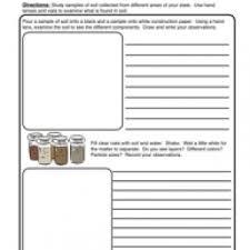 rock worksheets have fun teaching