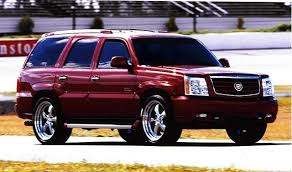 02 cadillac escalade 2002 cadillac escalade review ratings specs prices and photos