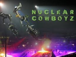 freestyle motocross nuclear cowboyz nuclear cowboyz freestyle motocross ignite at nationwide arena in