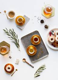 24 modern tea decor and food ideas shelterness