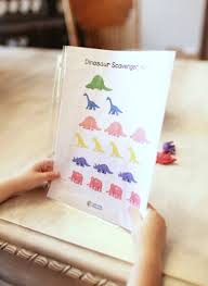 be a dinosaur hunter with printable dino sheets learning