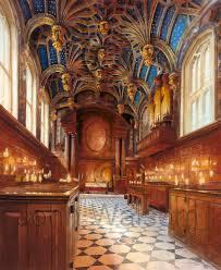 The Chapel Royal Hampton Court Palace Home