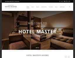 40 best hotel wordpress themes 2017 athemes