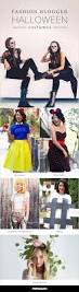creative women s halloween costume ideas your favorite bloggers u0027 halloween costumes are their best ootds