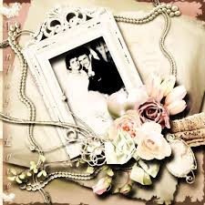 wedding scrapbook 10 beautiful wedding scrapbook layouts pages plus great