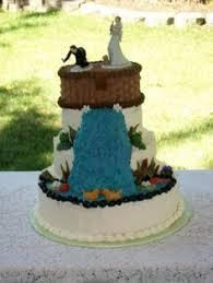 fishing wedding cake cool u0026 unique wedding cakes books worth