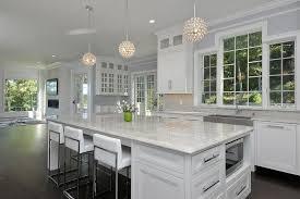 kitchen island wall cabinets 57 luxury kitchen island designs pictures designing idea