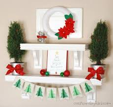 Christmas Home Decor Crafts 23 Diy Christmas Decor Projects For Festive Atmosphere In Your