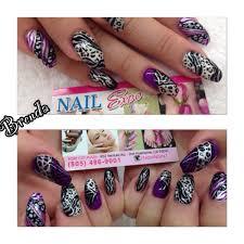 nail u0027s expo 999 photos u0026 53 reviews nail salons 852 n