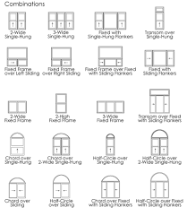 window styles windows styles and grid shapes