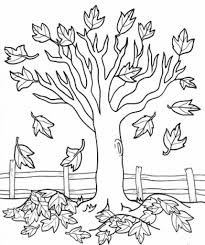 fall leaves to color eliolera com