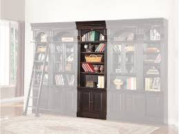 home office venezia 32 open bookcase