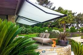 Cassette Awnings Markilux 3300 Pur Cassette Awnings Markilux
