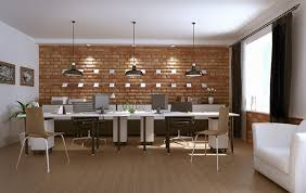 Exellent Home Office Design Gallery Classic Wallpapers Interior - Home office design ideas