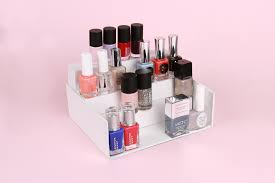 upscale your glossybox nail polish stand beauty unboxed