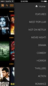 the best iphone apps to stream movies for free u2013 may 2017