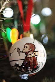 rust u0026 sunshine 12 days of christmas ornaments day 11 sharpie