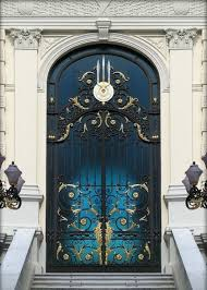 Keyhole Doorway 40 Beautiful Door Ideas For You Who Are Looking For Inspiration
