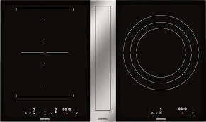 piani cottura gaggenau i nuovi piani cottura flexinduction gaggenau cucine d italia