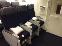 video flight review aa 777 300er jfk u2013 gru in new first class