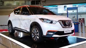 nissan kicks interior 2017 nissan kicks rio front special edition showcased indian autos blog