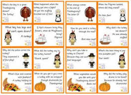 thanksgiving jokes printable for