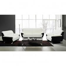 Black Leather Sofas Leather Couch And Loveseat Sets Foter
