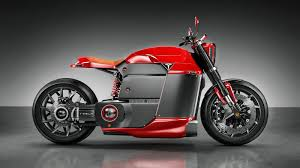 lexus is commercial motorcycle tesla model m electric motorcycle is powered by 204ps motor has