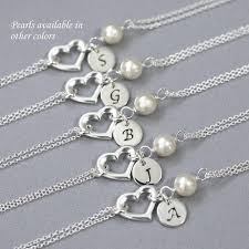 personalized sterling silver jewelry custom color silver heart bracelet personalized sterling silver