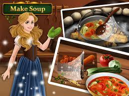 Kitchen Princess Princess Kitchen Android Apps On Google Play