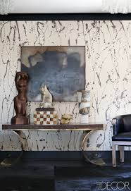 Kelly Wearstler Wallpaper by Kelly Wearstler Design Midcentury Modern Interiors