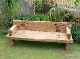 Garden Wooden Bench Plans by Wood Garden Bench Gardening Ideas