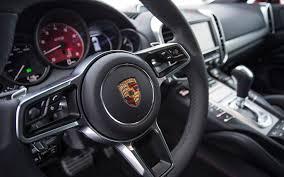 Porsche 918 Turbo - porsche 918 spyder inspired sport steering wheel picture
