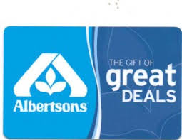 photo gift cards albertsons gift cards