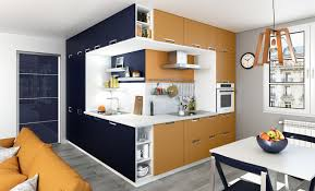 cuisine coloree une cuisine colorée 7 idées pour apporter de la couleur dans la