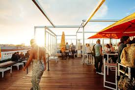 roof top bars in melbourne melbourne s coolest beer gardens and rooftop bars aroundyou
