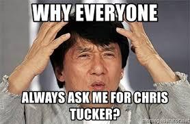 Chris Tucker Memes - chris tucker memes 28 images chris tucker how funny meme
