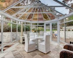 Outdoor Glass Room - glass sunrooms lightandwiregallery com