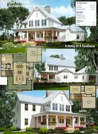 Faxon Farmhouse Plan 095d 0016 Extraordinary Old Farm House Plans Photos Ideas House Design