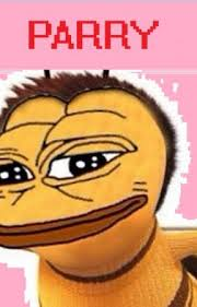 Benson Meme - parry pepe x barry b benson ouran high school meme club