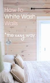 Painting Wood Paneling Ideas 25 Best Painted Pine Walls Ideas On Pinterest White Wood
