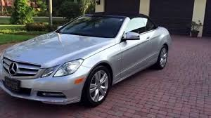 mercedes e class cabriolet for sale sold 2012 mercedes e350 cabriolet for sale by autohaus of
