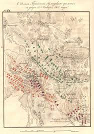 Battle Of New Orleans Map by Napoleon Series Military Map Archive